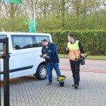 Truckersdag 2018, Stichting En Route, Vlijmen Vertrek Ottobock